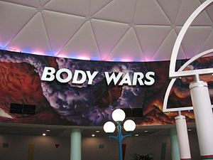 Body Wars - Image: Body Wars (358808748)