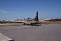 Boeing B-17G-85-DL Flying Fortress Nine-O-Nine Landing Taxi 40 CFatKAM 09Feb2011 (14983564322).jpg