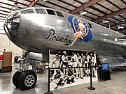 Boeing B-29 Superfortress Peachy.jpg