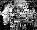 Boeing B-47B copilots instrument panel from the Wright Air Development Center on Nov. 18, 1952 061024-F-1234S-015.jpg