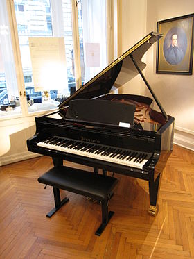 Image illustrative de l'article Piano