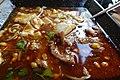 Boiled beef in spicy sauce @ Restaurant Les Saveurs du Sichuan @ Paris (35312251835).jpg
