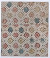 Book cover with overall pattern of rosettes Met DP886459.jpg