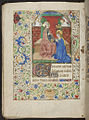 Book of Hours, f.80v, (184 x 133 mm), 15th century, Alexander Turnbull Library, MSR-02. (6046619863).jpg