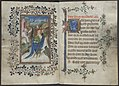 Book of hours by the Master of Zweder van Culemborg - KB 79 K 2 - folios 118v (left) and 119r (right).jpg