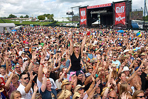 Boots & Hearts Festival, 2012.jpg