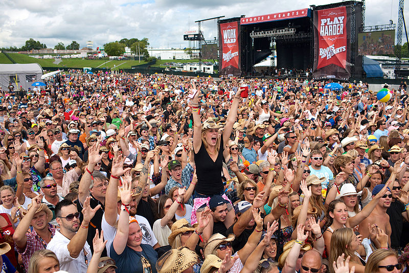 File:Boots & Hearts Festival, 2012.jpg