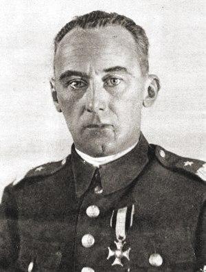 Władysław Bortnowski - Image: Bortnowski