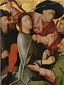 Bosch follower The Mocking of Christ (Philadelphia).jpg