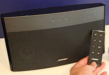 bose soundlink wikipedia rh en wikipedia org Bose SoundLink USB Key Adapter for Bose 321