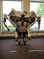 BotCon 2011 - Transformers cosplay - Starscream loses his head (5802618900).jpg