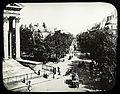 Boulevard de la Madeleine, Paris ca. 1910.jpg