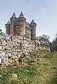 Bousquet Castle in Montpeyroux 04.jpg