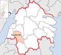 Boxholm Municipality in Östergötland County.png