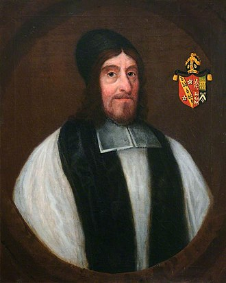 Bishop of Bangor - Image: Bp Humphrey Humphreys