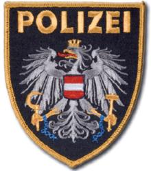 Bundespolizei (Österreich) – Wikipedia