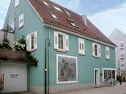 Brackenheim badhaus