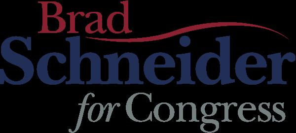 Brad Schneider for Congress (2016)