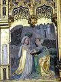 Brandenburg Katharinenkirche - Hochaltar 3b Heimsuchung.jpg