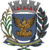 Official seal of Кампінас