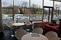 Break room at INRIA Grenoble.jpg
