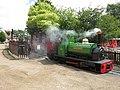 Bressingham Steam Museum and Gardens 05.jpg