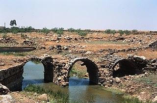 Gemarrin Bridge