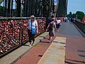 Bridge in Cologne over the Rhine River.jpg