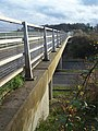 Bridge over A249 - geograph.org.uk - 1065758.jpg