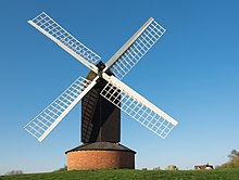 Post Mill Wikipedia