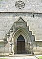 Brilon Propsteikirche Portal Turm 2.jpg