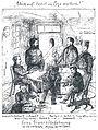Briloner Eisenberg - Genberalbefahrung 1850er Jahre - Archiv H M Köster.jpg