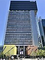 Brisbane Square building, Brisbane seen from Reddacliff Place.jpg