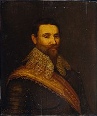 Sir William Lovelace Kt. of Woolwich