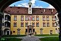 Brixen Hofburg Hof.jpg