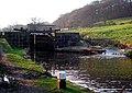 Broadbottom Lock, Hawksclough - geograph.org.uk - 390217.jpg