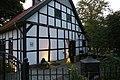 Brochterbeck Fachwerkhaus Alte Post Dorfstrasse 13 02.jpg
