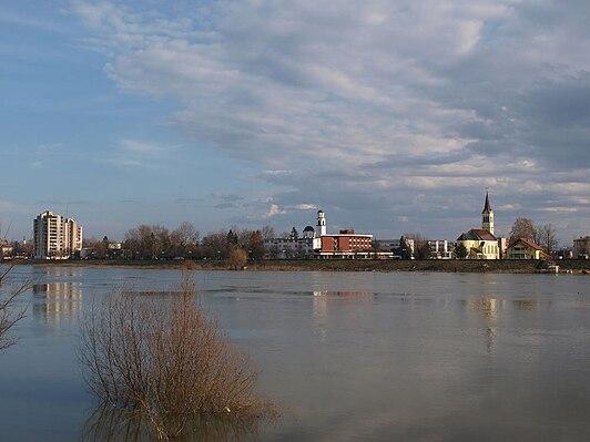 Brod, Bosnia and Herzegovina