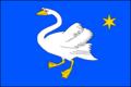 Broumov NA CZ flag.png
