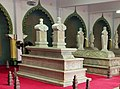 Brunei's Royal Mausoleum, May 2017.jpg