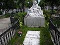 Bucuresti, Romania, Cimitirul Bellu Catolic, (Mormantul necunoscut) (7)(B-IV-a-B-20118).JPG