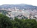 Budapest, Tabán, 1016 Hungary - panoramio (5).jpg
