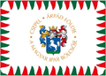 Budapest XXI. kerület Csepel zászló.png