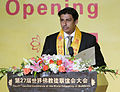Buddhika Sanjeewa - WFB - The World Fellowship of Buddhists 27th General Conference at Baoji, Beijing, China. - 05.jpg