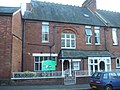 Buddhist Centre, Union Road, Exeter - geograph.org.uk - 1705400.jpg