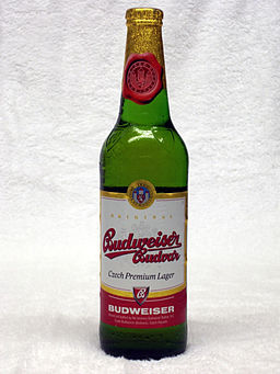 Budvar UK - cseh sörök