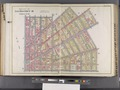 Buffalo, V. 2, Double Page Plate No. 33 (Map bounded by E. Tupper St., Motimer St., Pratt St., Eagle St., Main St.) NYPL2056920.tiff