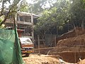 Building activity in Saligao, Goa 01.jpg