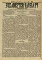 Bukarester Tagblatt 1890-11-27, nr. 266.pdf