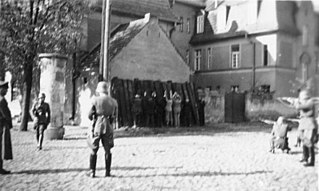 Operation Tannenberg one of the extermination actions by Nazi Germany that was directed at the Poles during the opening stages of World War II in Europe